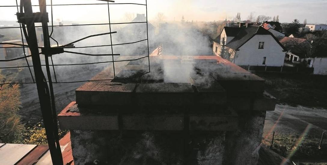 Zima to czas, w którym najbardziej dokucza nam smog. Walka z nim to prawdopodobnie jedno z najważniejszych zadań samorządów na najbliższe lata.