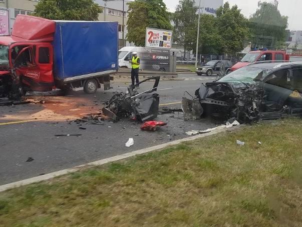 Mniej wypadków, zabitych i rannych. Wciąż duża liczba pijanych kierowców – oto jak zmieniało się bezpieczeństwo na drogach przez ostatnie dziesięć lat.