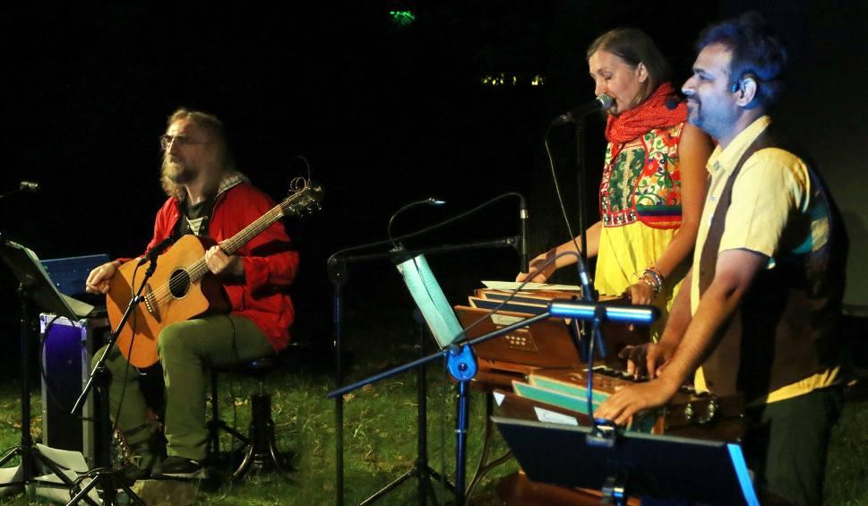 Film do artykułu: Nowy Sącz. Muzyka Indii i poezja Leśmiana