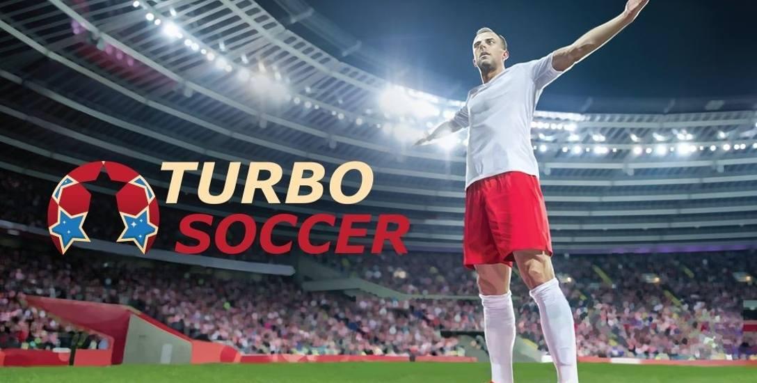 """Turbo Soccer: Przeniesiemy się do innego świata i będziemy jak """"Grosik"""""""
