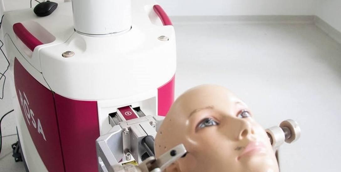 Nowy szpital to także nowe technologie