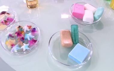 Jakie mydło jest dobre dla naszej skóry? [WIDEO]