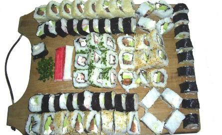 Sushi dla każdego