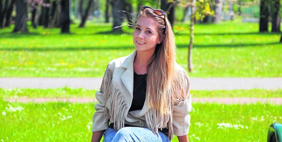 Magdalena Brzezińska opisała wydarzenia, jakie przeżyła na statku pasażerskim