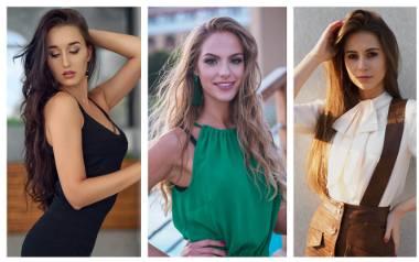 Oto finalistki konkursu Miss Dolnego Śląska 2020! Decyzją 20 osobowego jury to one we wrześniu będą ubiegać się o tytuł najpiękniejszej w naszym województwie.