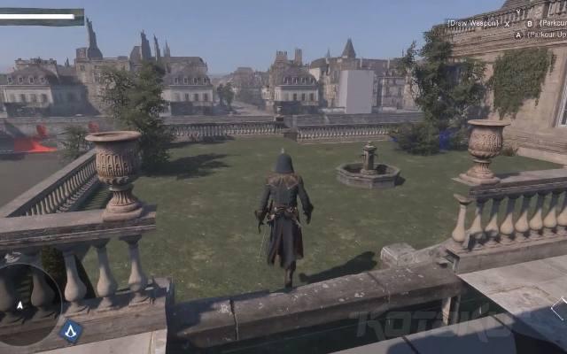 Assassin's Creed Unity: Nowa gra zabierze nas do Paryża?