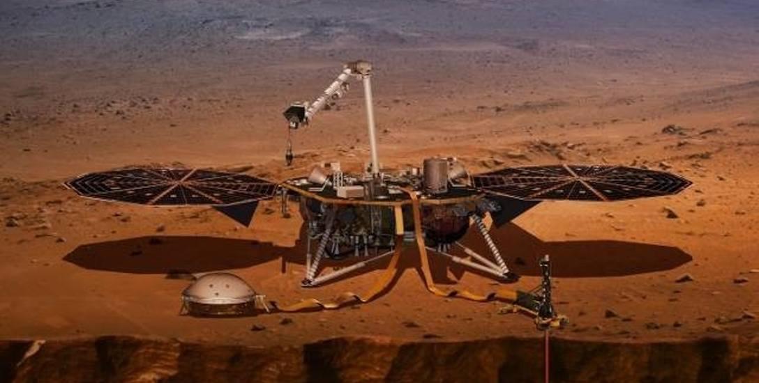 Wybuduje domy na Marsie. Możemy być dumni ze Szczecinianki, naukowca z Penn State