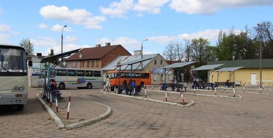 Na działce, na której obecnie zatrzymują się autobusy, ma powstać kamienica z ponad 20 mieszkaniami. Rozpoczęcie budowy planowane jest w przyszłym r
