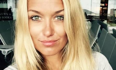 Kraków. Policja poszukuje 30-latki. Magdalena Kralka jest podejrzana o kierowanie grupą przestępczą 22 08