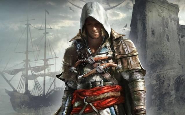 Assassin's Creed: Czarna bandera. Recenzja pełna piratów