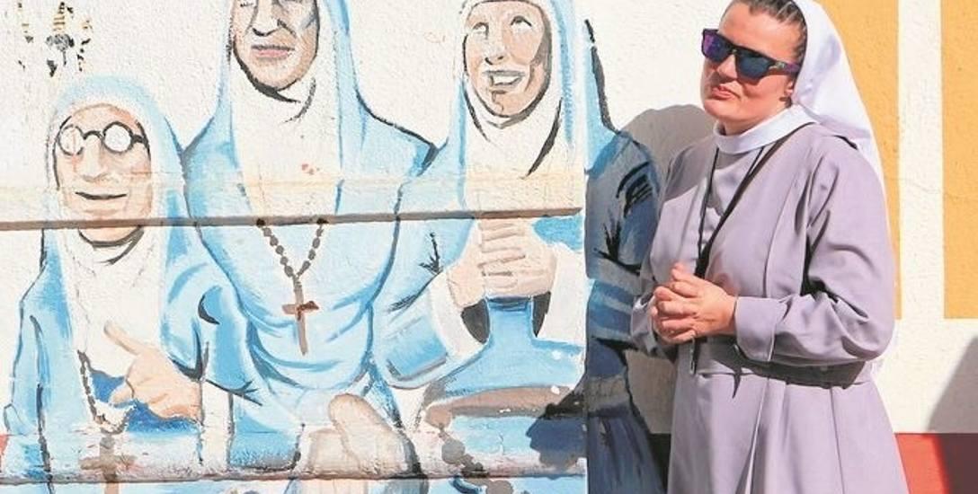 Suwalczanka Joanna Olszewska wybrała życie zakonne. Trafiła do zgromadzenia Terezjanek i na misję do Boliwii