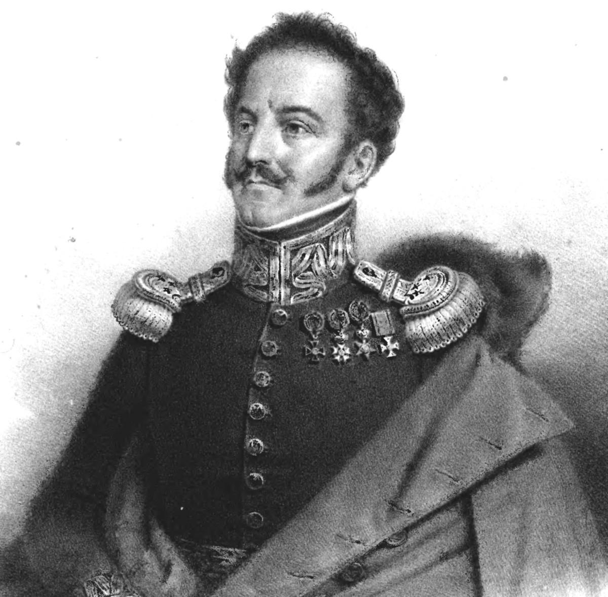 Sułkowski był po trosze patriotą, po trosze szaleńcem, rozbójnikiem i utracjuszem