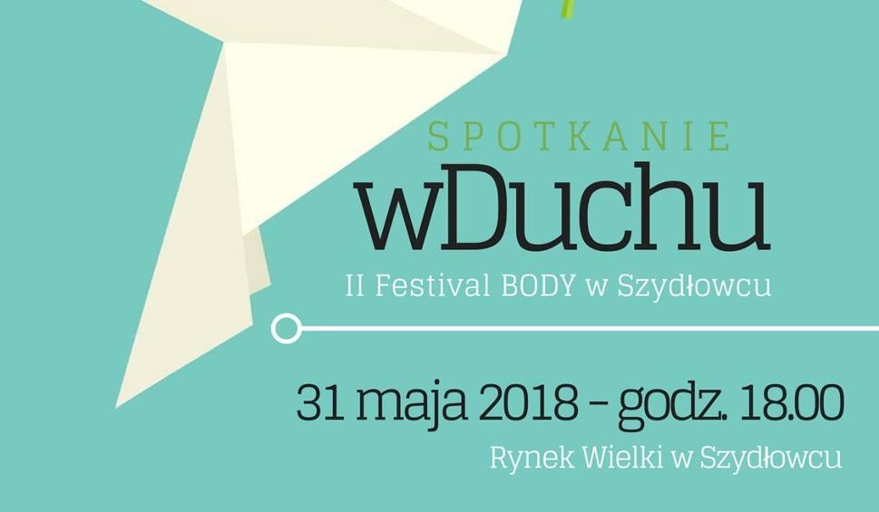 Film do artykułu: Druga edycja Festivalu Body w Szydłowcu już 31 maja w Boże Ciało
