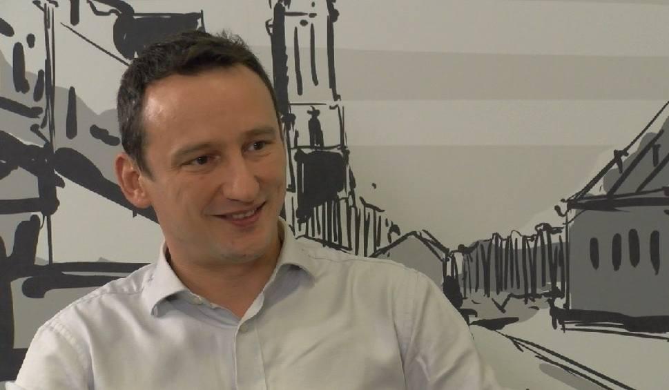 Film do artykułu: Maciej Biernacki - Gość Porannego: Prawo i Sprawiedliwość nie jest w stanie zmusić mnie do niczego (WIDEO)