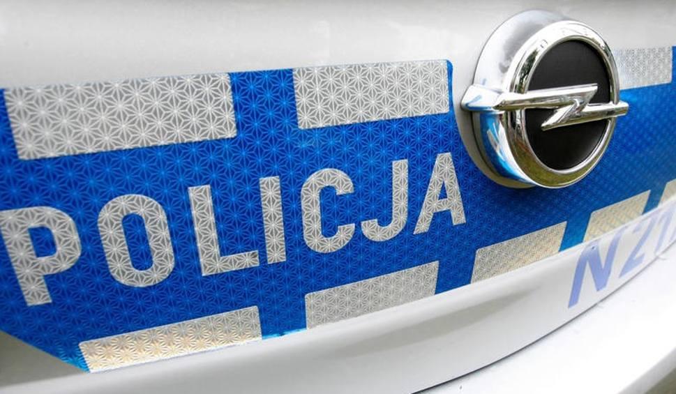 Film do artykułu: Ukradł samochód w Zabrzu, wpadł w Dolnośląskiem