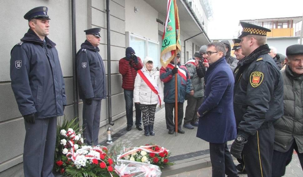 Film do artykułu: Kielczanie upamiętnili ofiary stanu wojennego [WIDEO, zdjęcia]