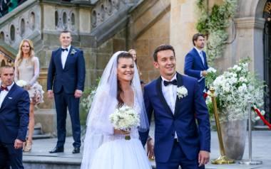 Gdy dwa lata temu ślub na Skałce brała Agnieszka Radwańska, pojawiły się pierwsze poważne problemy z zarezerwowaniem wesela w atrakcyjnym miejscu.