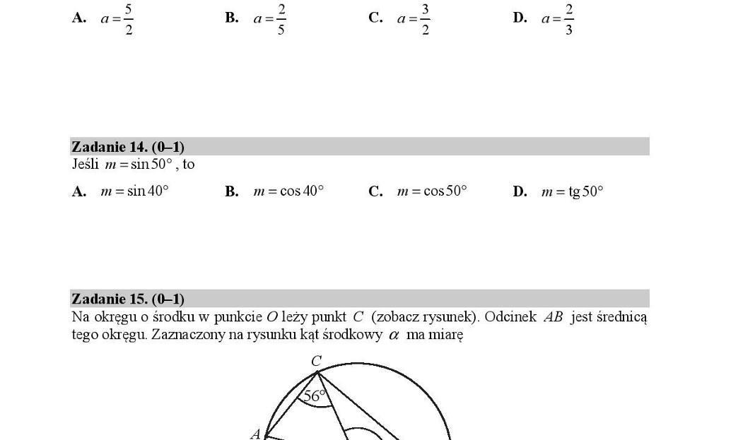 czy matura rozszerzona z matematyki jest trudna