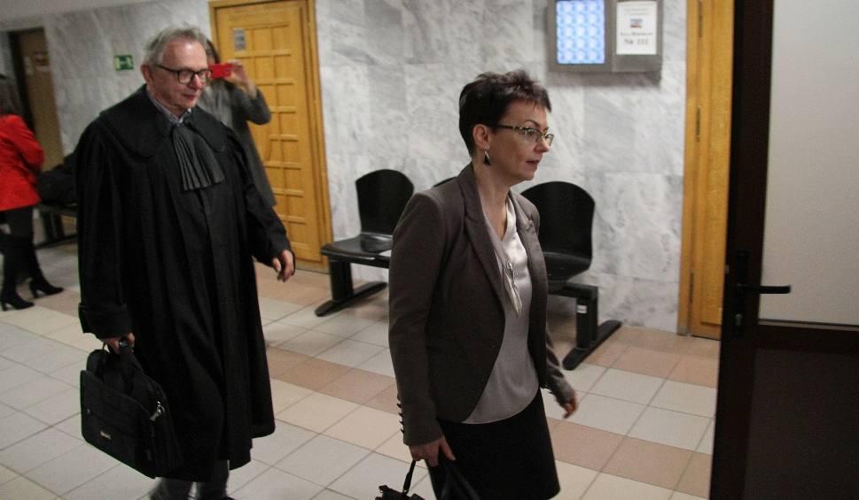 Film do artykułu: Proces byłego prezydenta Grzegorza Kiełba. Była konfrontacja świadków, za zamkniętymi drzwiami