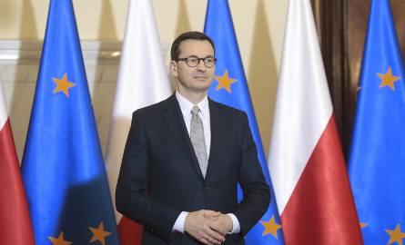 Mateusz Morawiecki powtórzył z sejmowej trybuny podczas exposé prognozę spowolnienia gospodarczego