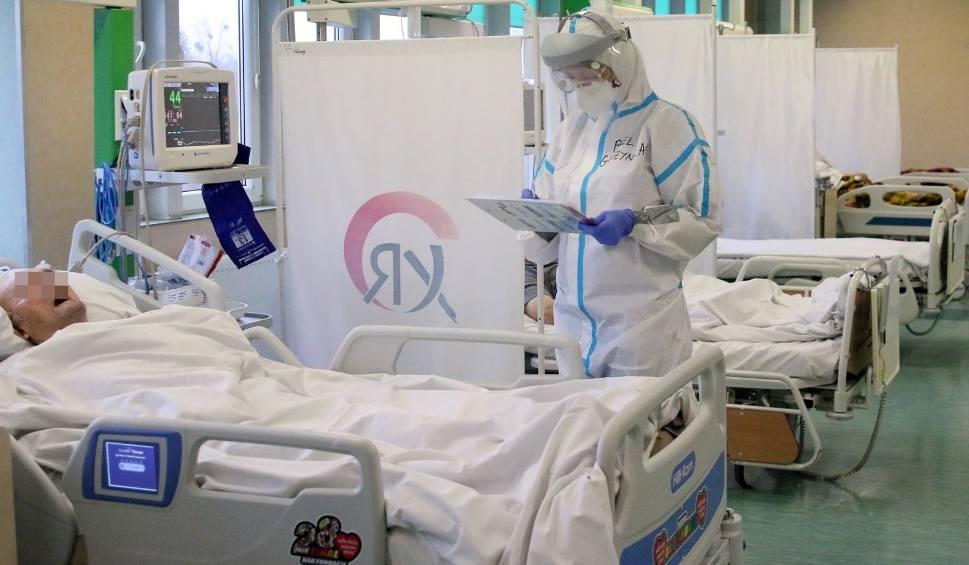 Film do artykułu: Koronawirus w Podlaskiem. RAPORT z 25.01.2021. Tylko 95 nowych zakażeń koronawirusem i 1 zgon. W Polsce 2 419 zakażeń i 38 zgonów