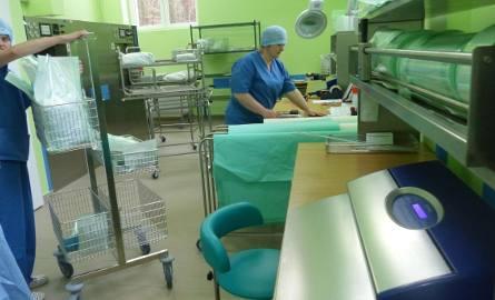 Nie będzie strajku pielęgniarek w skarżyskim szpitalu