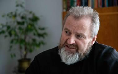 Ks. Michał Markiewicz