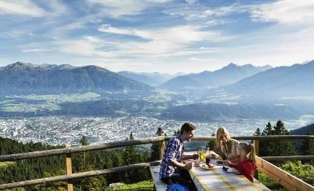 Austria Innsbruck Atrakcje Wielkiego Miasta I Uroki Okolicznych