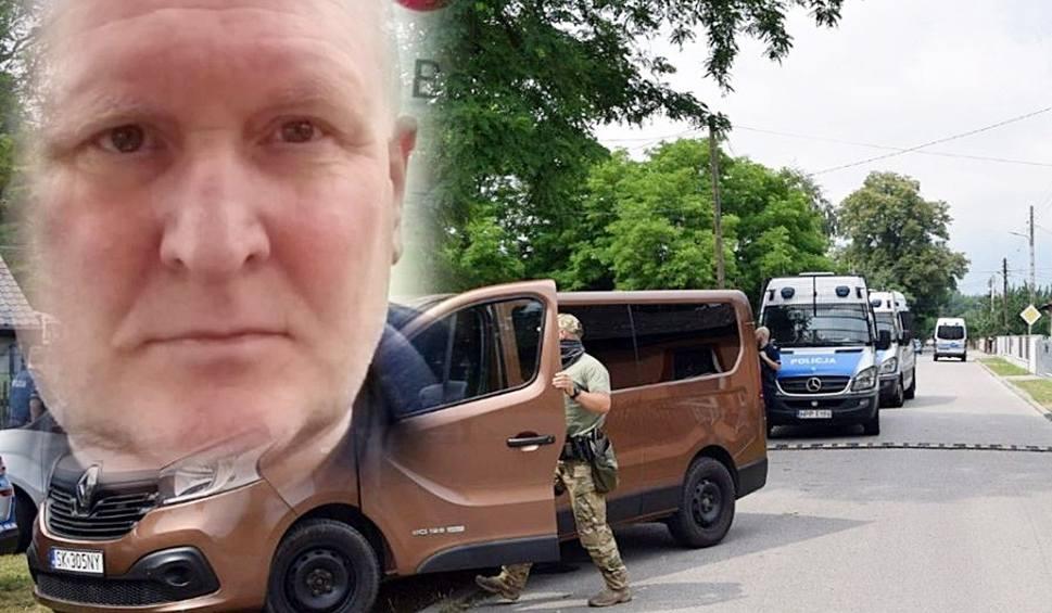Film do artykułu: Jacek Jaworek żyje? Prokurator ujawnia kulisy śledztwa po potrójnym zabójstwie w Borowcach i wyniki sekcji ofiar