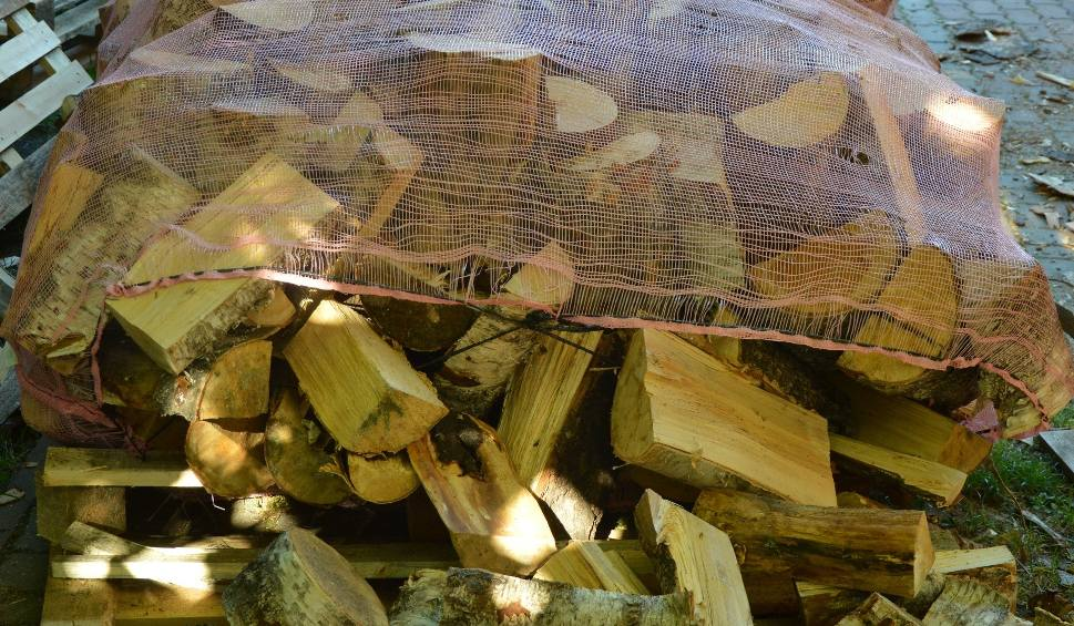 Film do artykułu: Ceny drewna poszły w górę, choć leśnicy je obniżyli. Ile dziś kosztuje opał i czy metr to metr? [WIDEO]