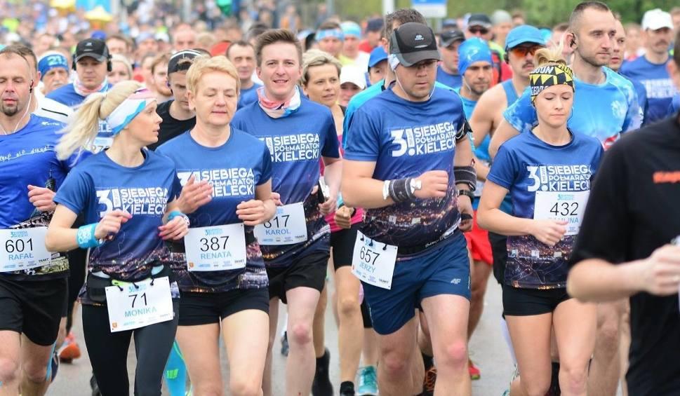 Film do artykułu: W Kielcach odbędzie się 5. Nocny Siebiega Półmaraton. Zostało niespełna 200 miejsc [AKTUALIZACJA, WIDEO]