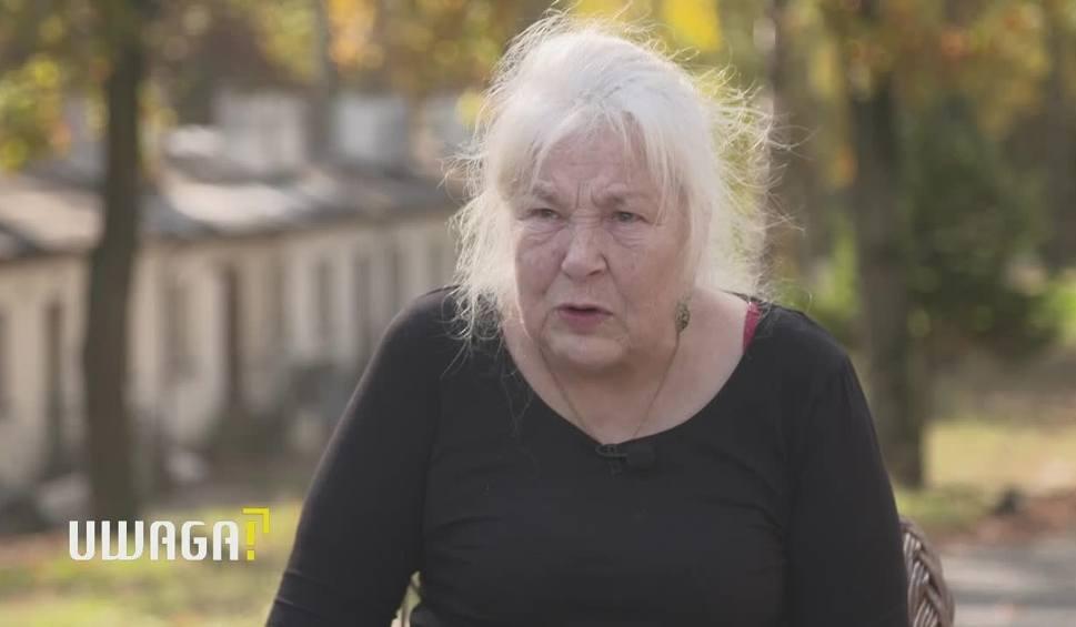 """Film do artykułu: Królestwo księżnej Tarkowskiej. """"Bóg daje mi żyć, bo pomagam ludziom"""". Zobacz wideo"""