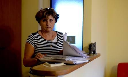 Krystyna Zwierz szuka sprawiedliwości także poza granicami kraju. Złożyła skargę w Europejskim Trybunale Praw Człowieka w Strasburgu