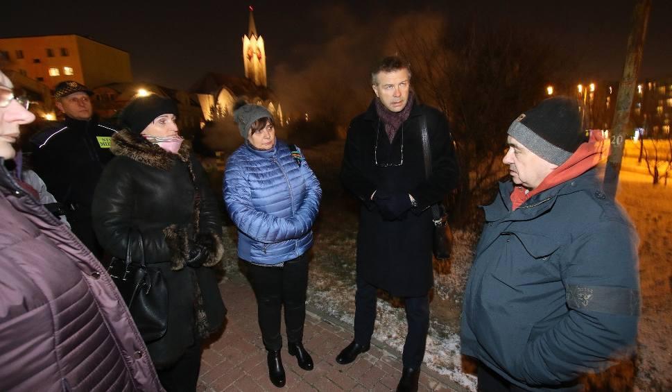 Film do artykułu: Awaria ogrzewania w Kielcach! Dwa osiedla, Świętokrzyskie i Słoneczne Wzgórze, bez dostaw ciepła. Zbiera się sztab kryzysowy o ogdzinie 20