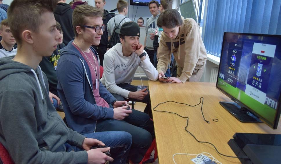 Film do artykułu: Wielki turniej gier komputerowych w Szczecinku. Można się już zapisywać