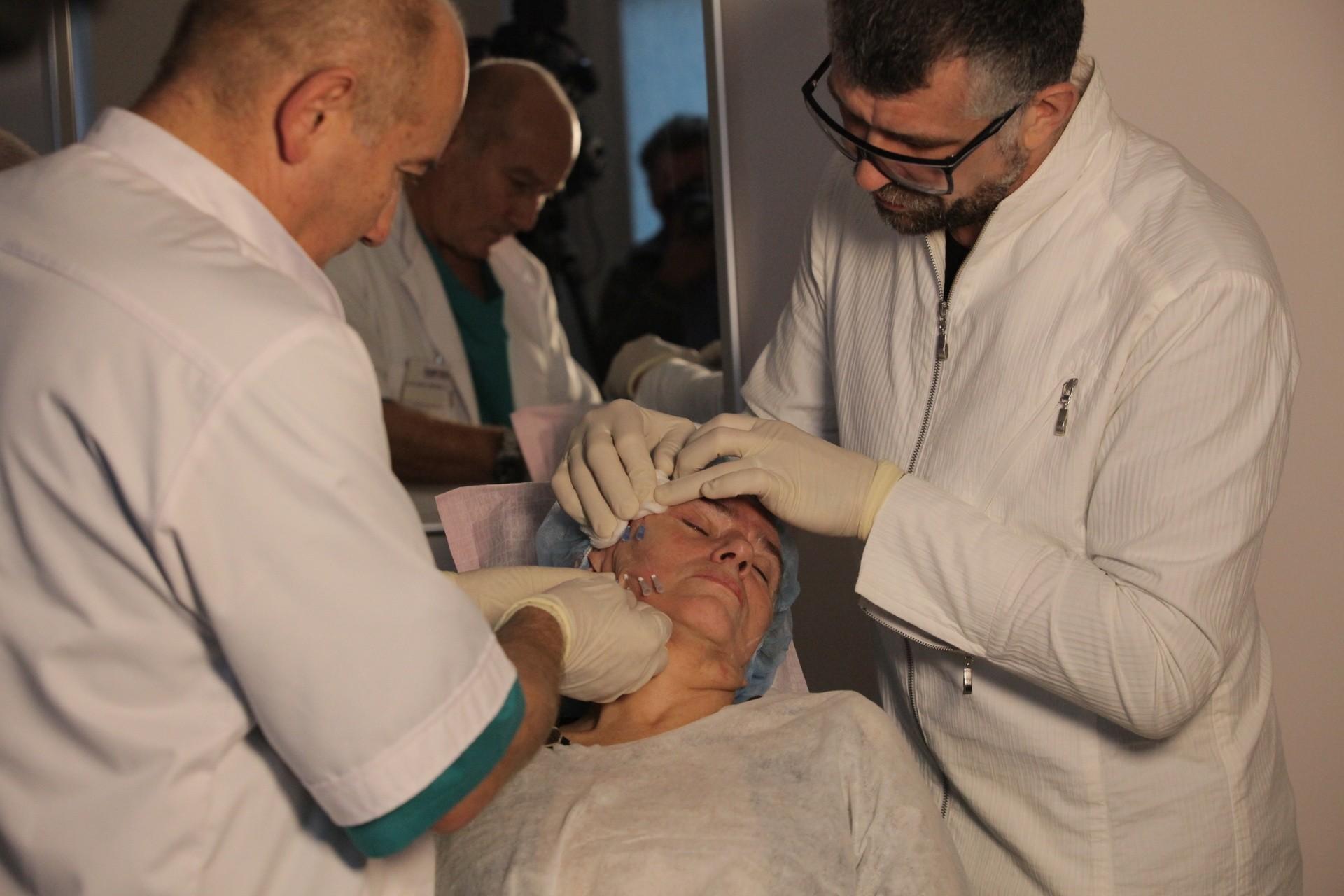 Do chirurgów plastycznych z Łęcznej przyjeżdżają pacjenci z całej Polski