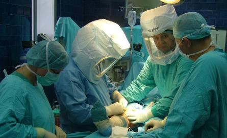 Pacjenci szybciej doczekają się operacji