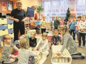 W Krakowie jest ok. 22 tys. dzieci w wieku 3-5 lat. Większość chodzi do przedszkola
