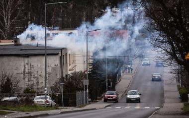 Siwy dym, czyli sami się trujemy!