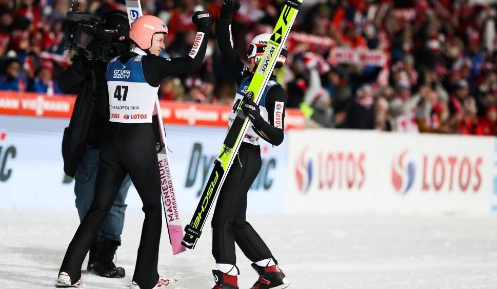 Film do artykułu: Skoki narciarskie dzisiaj kto wygrał? Skoki dziś WYNIKI. Skoki Sapporo w niedzielę 2 lutego - WYNIKI, TABELA, KLASYFIKACJA [2. 02.]