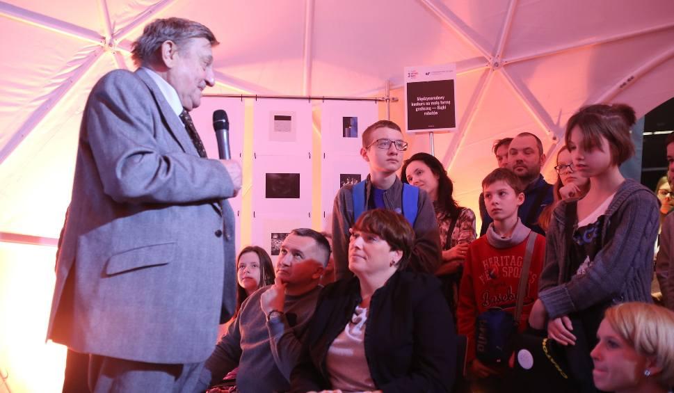 Film do artykułu: Śląski Festiwal Nauki w Katowicach. Tysiące zwiedzających, pokazy, eksperymenty i wykłady