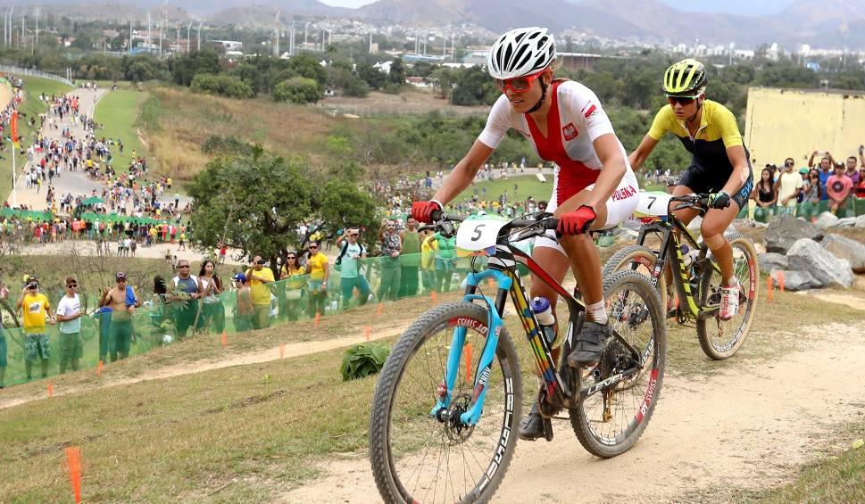 """Film do artykułu: Maja Włoszczowska przed """"Tour de France świata MTB"""": To największe wyzwanie w mojej karierze"""