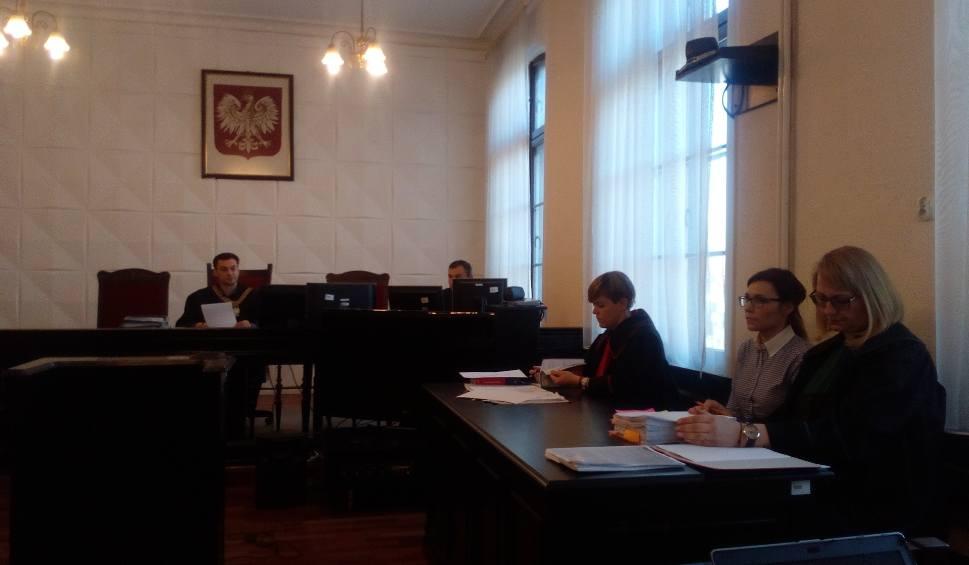 Film do artykułu: To jeszcze nie koniec procesu Rafała P. - byłego radnego PiS