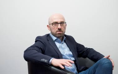 Krzysztof Łapiński - w latach 2015-2017 poseł na Sejm z ramienia Prawa i Sprawiedliwości, wiosną tego roku został rzecznikiem prasowym prezydenta i sekretarzem