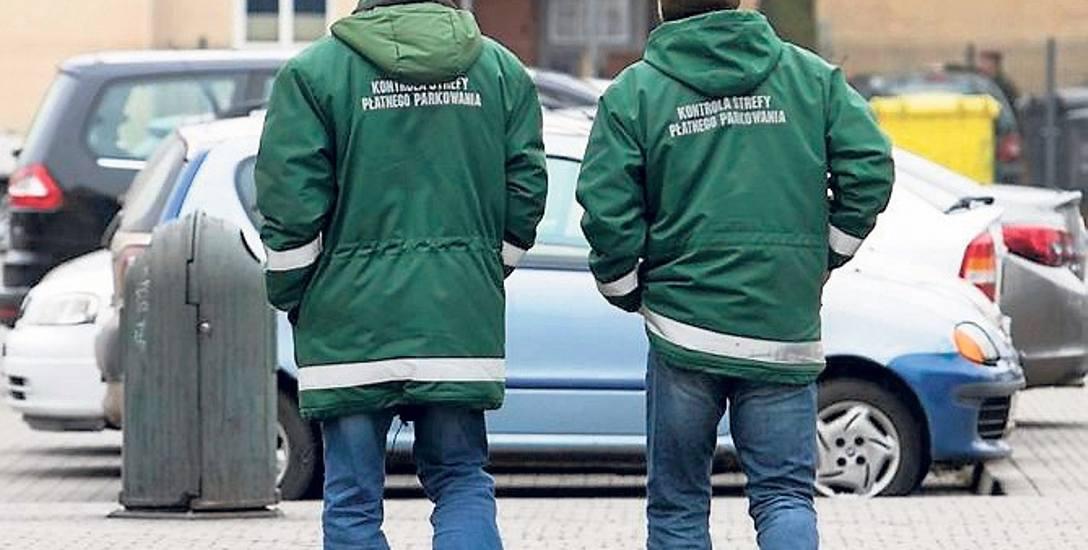 Obecna liczba kontrolerów w bydgoskiej Strefie Płatnego Parkowania, zdaniem ZDMiKP, w zupełności wystarczy do jej prawidłowej obsługi