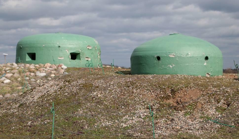 Film do artykułu: Rozpoczyna się szturm turystów na międzyrzeckie bunkry [ZDJĘCIA]