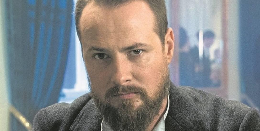 """Paweł Małaszyński najpewniej znów zagra w serialu """"Belle Epoque"""""""