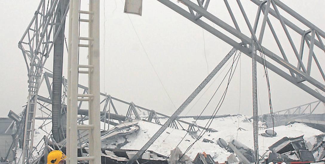 Do katastrofy budowlanej na terenie MTK doszło 28 stycznia 2006 r. Zginęło 65 osób, a ponad 140 zostało rannych