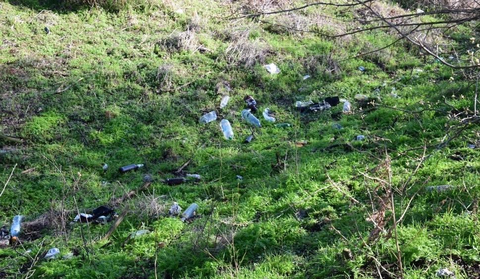 Film do artykułu: Na słubickich wałach i łąkach w końcu jest czysto! Teren został posprzątany. Czy mieszkańcy to uszanują?