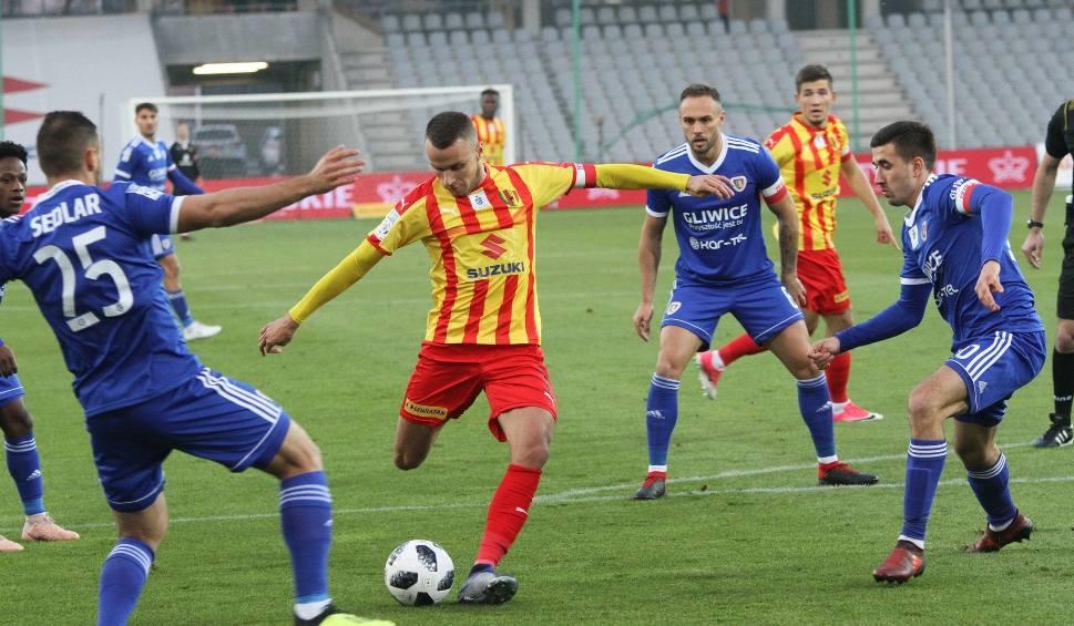 Film do artykułu: Piłkarze Korony Kielce w piątek zagrają sparing ze Stalą Mielec